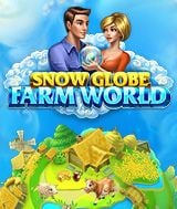 Snow globe: farm world game download for pc.