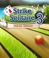 Strike Solitaire 3 - Dream Resort