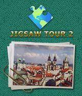 Jigsaw World Tour 2