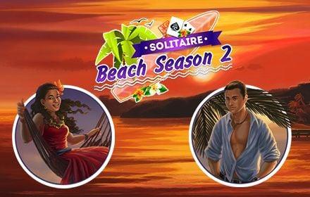 Solitaire Beach Season 2
