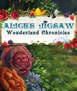 Alice's Jigsaw Wonderland Chronicles